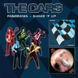 Download or print The Cars Panorama Digital Sheet Music Notes and Chords - Printable PDF Score