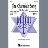 Mac Huff The Chanukah Song (We Are Lights) Sheet Music and Printable PDF Score | SKU 88754