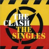 The Clash Rock The Casbah Sheet Music and Printable PDF Score | SKU 379161