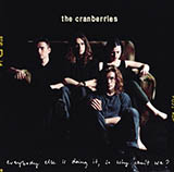 Download or print The Cranberries Ridiculous Thoughts Digital Sheet Music Notes and Chords - Printable PDF Score
