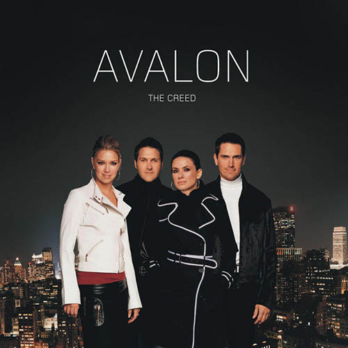 Avalon image and pictorial