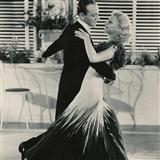 Fred Astaire & Ginger Rogers The Darktown Strutters' Ball Sheet Music and Printable PDF Score | SKU 16543