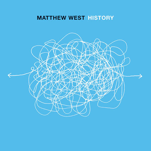 Matthew West image and pictorial