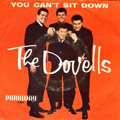 The Dovells image