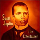 Scott Joplin The Entertainer Sheet Music and Printable PDF Score | SKU 21554