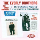 The Everly Brothers Problems Sheet Music and Printable PDF Score   SKU 121056