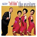 The Exciters Tell Her (Tell Him) Sheet Music and Printable PDF Score | SKU 154957