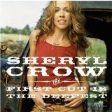 Sheryl Crow The First Cut Is The Deepest Sheet Music and Printable PDF Score | SKU 26902