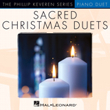 17th Century English Carol The First Noel (arr. Phillip Keveren) Sheet Music and Printable PDF Score   SKU 456181