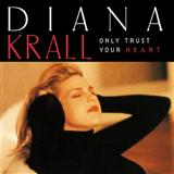 Diana Krall The Folks Who Live On The Hill Sheet Music and Printable PDF Score | SKU 23067