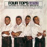 The Four Tops I Can't Help Myself (Sugar Pie, Honey Bunch) Sheet Music and Printable PDF Score | SKU 175270