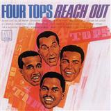 The Four Tops Reach Out, I'll Be There Sheet Music and Printable PDF Score | SKU 116329