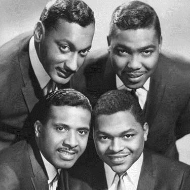 The Four Tops image