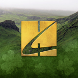 Irish Folksong The Galway Piper Sheet Music and Printable PDF Score | SKU 419358