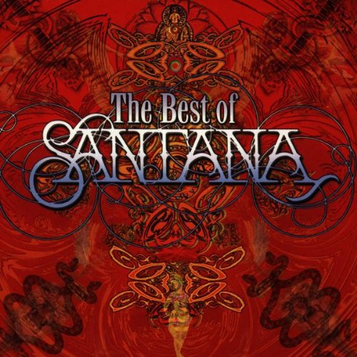 Santana image and pictorial