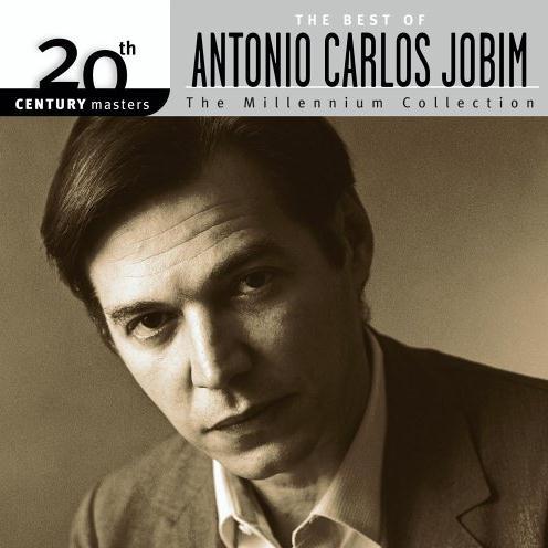 Antonio Carlos Jobim image and pictorial