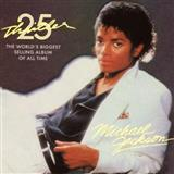 Michael Jackson & Paul McCartney The Girl Is Mine Sheet Music and Printable PDF Score | SKU 152012