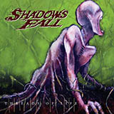Shadows Fall The Great Collapse Sheet Music and Printable PDF Score | SKU 58841