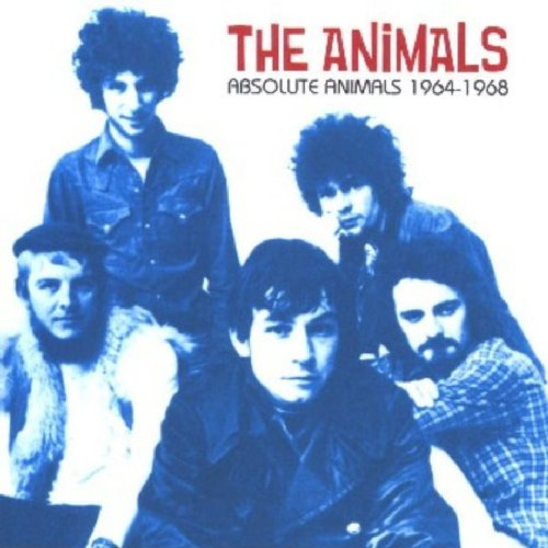 The Animals image and pictorial