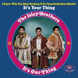 Download The Isley Brothers 'It's Your Thing' Digital Sheet Music Notes & Chords and start playing in minutes