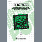 Audrey Snyder I'll Be There Sheet Music and Printable PDF Score   SKU 283635