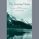 John Purifoy The Journey Home Sheet Music and Printable PDF Score | SKU 89016