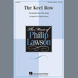 Traditional Folksong The Keel Row (arr. Philip Lawson) Sheet Music and Printable PDF Score | SKU 89974
