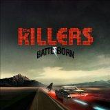 The Killers Miss Atomic Bomb Sheet Music and Printable PDF Score   SKU 115061