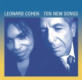 Leonard Cohen The Land Of Plenty Sheet Music and Printable PDF Score | SKU 46916