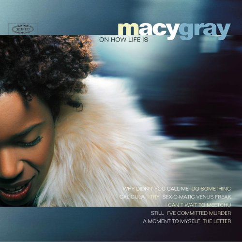 Macy Gray image and pictorial