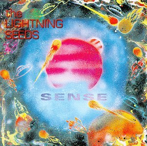 The Lightning Seeds image and pictorial