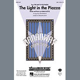 Adam Guettel The Light In The Piazza (arr. John Purifoy) Sheet Music and Printable PDF Score | SKU 99084