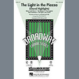 Adam Guettel The Light In The Piazza (Choral Highlights) (arr. John Purifoy) Sheet Music and Printable PDF Score | SKU 422321