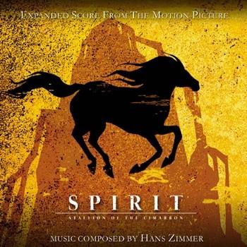 Hans Zimmer The Long Road Back (from Spirit: Stallion Of The Cimarron) Sheet Music and Printable PDF Score   SKU 22123
