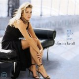 Diana Krall The Look Of Love Sheet Music and Printable PDF Score | SKU 53199