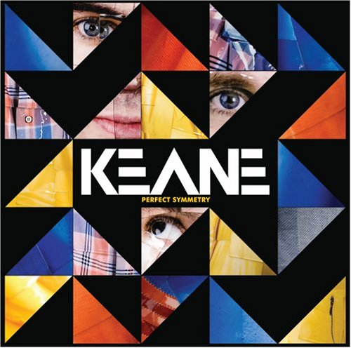 Keane image and pictorial