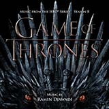 The Lumineers Nightshade (from For the Throne: Music Inspired by Game of Thrones) Sheet Music and Printable PDF Score | SKU 412773