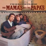 The Mamas & The Papas California Dreamin' Sheet Music and Printable PDF Score   SKU 177631