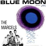 The Marcels Blue Moon Sheet Music and Printable PDF Score   SKU 116886
