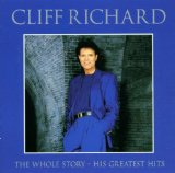 Cliff Richard The Minute You're Gone Sheet Music and Printable PDF Score | SKU 31038