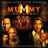 Alan Silvestri The Mummy Returns (The Mummy Returns) Sheet Music and Printable PDF Score | SKU 120807