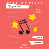 Nancy and Randall Faber The Music Of The Night Sheet Music and Printable PDF Score | SKU 327547