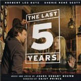 Jason Robert Brown The Next Ten Minutes (from The Last 5 Years) Sheet Music and Printable PDF Score | SKU 72260