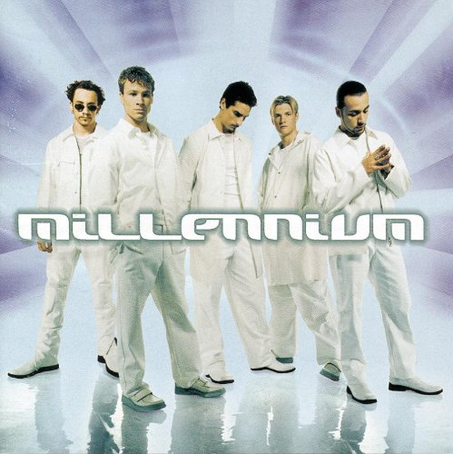 Backstreet Boys image and pictorial