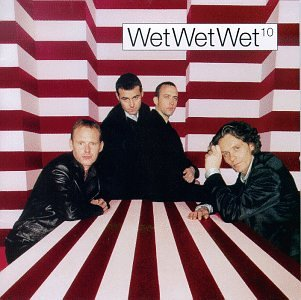Wet Wet Wet image and pictorial