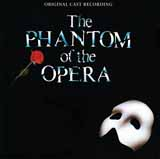 Andrew Lloyd Webber The Phantom Of The Opera (Verse Only) Sheet Music and Printable PDF Score | SKU 32207