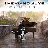 Download The Piano Guys 'Because Of You' Digital Sheet Music Notes & Chords and start playing in minutes