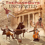 The Piano Guys Holding On Sheet Music and Printable PDF Score | SKU 175551