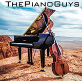 The Piano Guys Moonlight Sheet Music and Printable PDF Score | SKU 254208