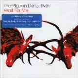 Download or print The Pigeon Detectives I'm Not Sorry Digital Sheet Music Notes and Chords - Printable PDF Score
